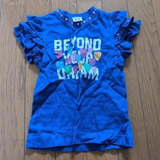 MPS - MPS  半袖Tシャツ 100センチ 女の子