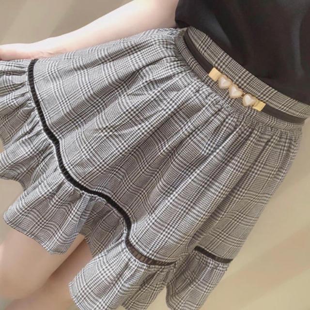 evelyn(エブリン)のふ様専用♡♡ レディースのスカート(ミニスカート)の商品写真