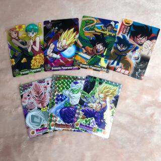ドラゴンボール(ドラゴンボール)のドラゴンボール カードセット(カード)