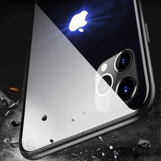 人気ランキング上位 LED発光 6カラー 光るiPhoneケース(iPhoneケース)