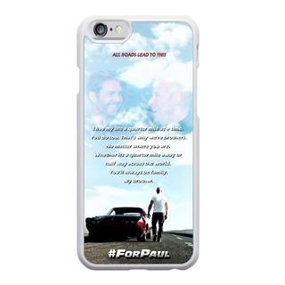 ワイスピ my brother iPhone8ケース(iPhoneケース)