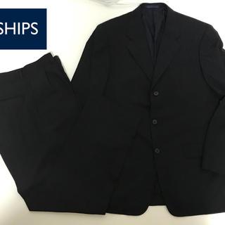 SHIPS - シップス SHIPS セットアップ スーツ ジャケット メンズ ネイビー