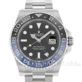 GMTマスター2 デイト ランダムシリアル ルーレット 腕時計 ウォッチ