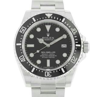 シードゥエラー 4000 ランダムシリアル ルーレット 116600 腕時計