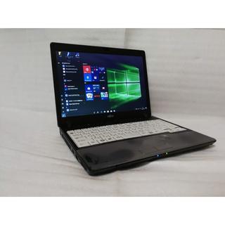 富士通 - オンライン申請OK 富士通デュアルコア Windows10 Office付
