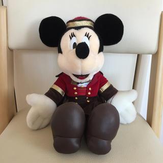 ディズニー(Disney)のミニーちゃん(キャラクターグッズ)