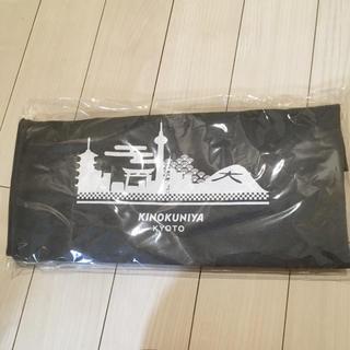 紀ノ國屋 ウォッシュキャンバストートバッグ(エコバッグ)