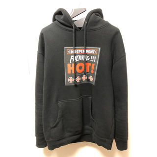 Supreme - Fucking Awesome INDEPENDENT HOT Hoodie