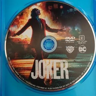 ジョーカー DVD(外国映画)