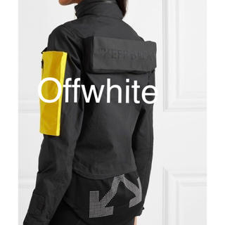 OFF-WHITE - オフホワイト ナイキ ジャケット offwhite nike ウィンドブレーカー