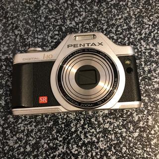 ペンタックス(PENTAX)のPENTAX DIGITAL-I-10(コンパクトデジタルカメラ)