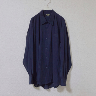 HARE - used big see through shirt