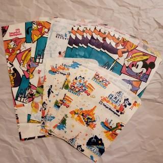 ディズニー(Disney)のディズニーランド 紙袋(ショップ袋)