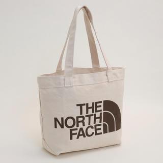 THE NORTH FACE - ノースフェイス トートバッグ コットントート