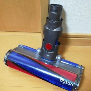 Dyson - dyson ソフトローラークリーナーヘッド