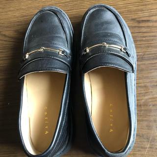 カシータ(casiTA)のローファー casita(ローファー/革靴)