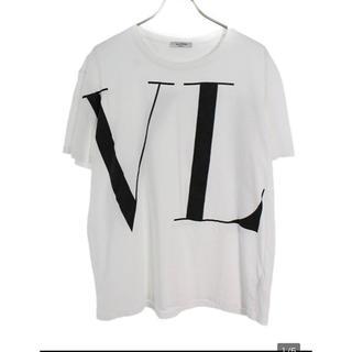 ヴァレンティノ(VALENTINO)のVALENTINOTシャツ(シャツ)