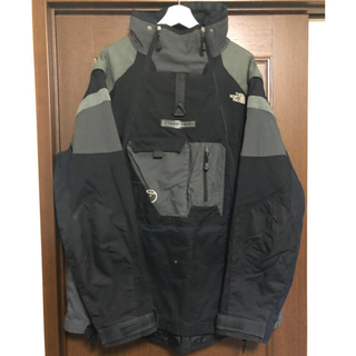 THE NORTH FACE - 90s The North Face SteepTech ジャケット XXL