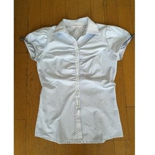 スーツカンパニー(THE SUIT COMPANY)のブラウス2枚セット(シャツ/ブラウス(半袖/袖なし))