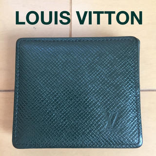 LOUIS VUITTON - LOUIS VITTON ルイヴィトン コインケース
