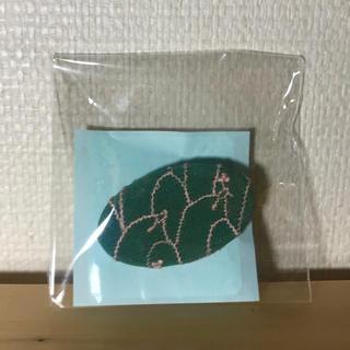 mina perhonen - ミナペルホネン Thank You Very Badge サンキューベリーバッジ