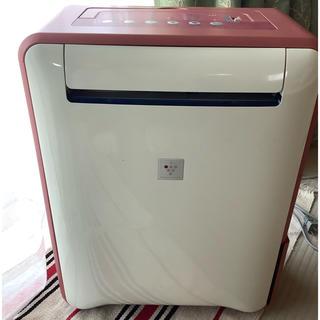 SHARP - プラズマクラスター衣類乾燥機能付き除湿器