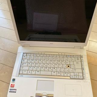NEC - ノートパソコン NEC ジャンク品