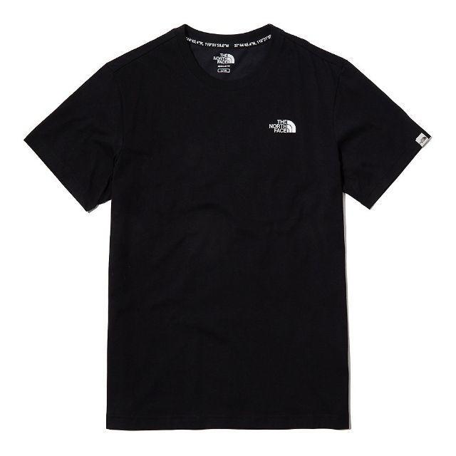 THE NORTH FACE(ザノースフェイス)の新品 新作 日本未入荷 ザ ノース フェイス Tシャツ フローラル L メンズのトップス(Tシャツ/カットソー(半袖/袖なし))の商品写真