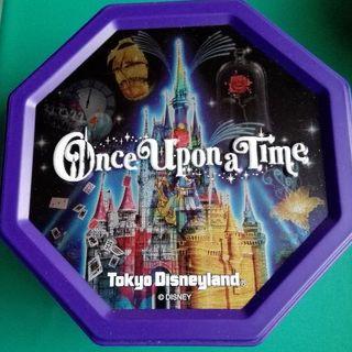 ディズニー(Disney)の東京ディズニーランド お菓子空き缶(その他)