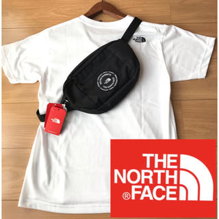 THE NORTH FACE - 日本未発売♡THE NORTH FACE/ウエスト.ボディバッグ/男女兼用