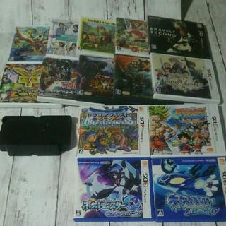 ニンテンドー3DS - 任天堂3DSソフト14本セット