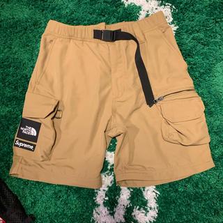 Supreme - supreme the north face cargo pants S
