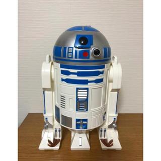 スターウォーズ R2-D2 ポップコーンバケット 東京ディズニーランド新品未使用