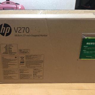 HP - HP V270 1920x1080 IPSモニター