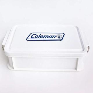 コールマン(Coleman)のコールマン ランチボックス お弁当箱 新品(弁当用品)