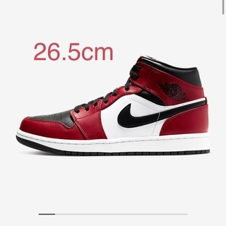 NIKE - AIR JORDAN MID Chicago 26.5cm