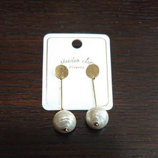 スタディオクリップ(STUDIO CLIP)のstudio clip ピアス(ピアス)