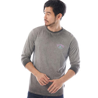ビラボン(billabong)のBILLABONG / メンズTシャツ/チャコグレー(Tシャツ/カットソー(半袖/袖なし))
