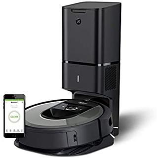 iRobot - ★新品未開封★ ルンバ i7+  ロボット掃除機 自動ゴミ収集 wi-fi対応
