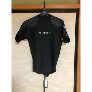 オニール(O'NEILL)のオニール スーパーフリーク SSタッパー 1.5/1mm半袖タッパー ジャージ(サーフィン)