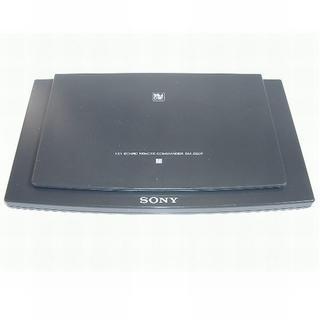 ソニー(SONY)のSONY キーボードリモートコマンダー RM-D20P 純正リモコン(その他)