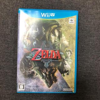ゼルダの伝説 トワイライトプリンセスHD Wii U