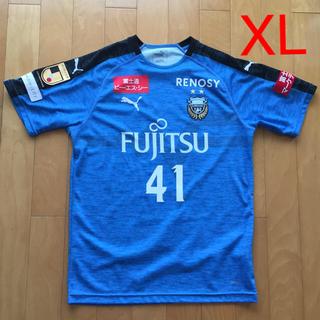 PUMA - 川崎フロンターレ 2019 ユニフォーム XL プーマ