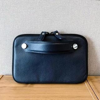 アタッチメント(ATTACHIMENT)の【新品未使用】KATSUYUKIKODAMA クラッチバッグ(セカンドバッグ/クラッチバッグ)
