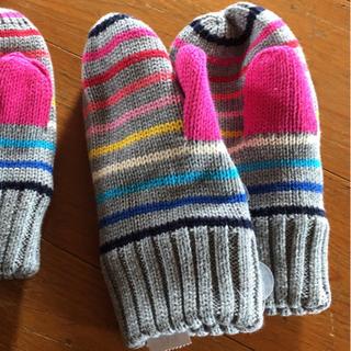ギャップキッズ(GAP Kids)のギャップキッズ 手袋(手袋)