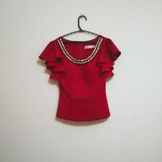 アン(an)のドレス an(ナイトドレス)