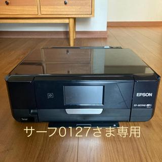 EPSON - EPSON プリンター EP-807AB BLACK