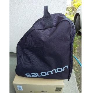 Salomon ブーツバッグ(その他)