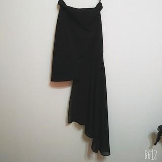 アン(an)のドレス スカート(ミニスカート)