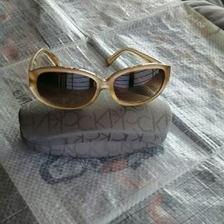 シーケーカルバンクライン(ck Calvin Klein)のサングラス(サングラス/メガネ)